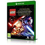 WARNER BROS - XONE - LEGO Star Wars: Il Risveglio della Forza