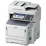 OKI - MB770DN Stampante Multifunzione Stampa Copia...