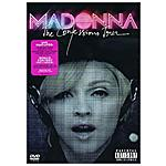 WARNER BROS - Madonna - The Confessions Tour