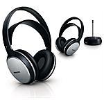 PHILIPS - SHC5102/10 Cuffie Hi-Fi Wireless Ricaricabili