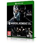 WARNER BROS - XONE - Mortal Kombat XL
