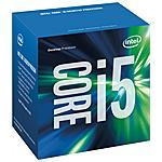 INTEL - Processore Core i5-6600 (Skylake) Quad-Core 3.3...