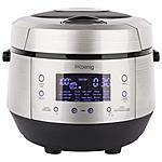 H.KOENIG - MLCOOK10 Smart'cook MultiCooker Capacità 5 Litri...