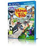 SONY - PSV - Phineas & Ferb Il Giorno Dott Doofenshmirtz
