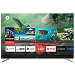 TCL - TV LED Ultra HD 4K 49