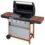 CAMPING GAZ - Barbecue Campingaz 4 Series Woody L