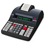 OLIVETTI - 914T Calcolatrice Scrivente Professionale Display...