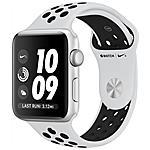 APPLE - Watch Nike+ Serie 3 Impermeabile 5ATM 8GB WiFi /...