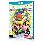 NINTENDO WiiU - Mario Party 10