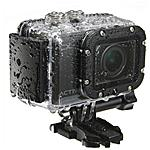 ACTIVEON - Action Cam CX Sensore CMOS 4Mpx Full HD Display 2