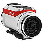 TOMTOM - Bandit Bike Pack Action Cam Sensore CCD 4K Ultra...