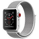 APPLE - Watch Serie 3 con GPS + Cellular cassa da 38 mm in...