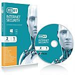 ESET - Internet Security Box Full per 2 Utenti