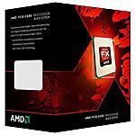 AMD - Processore FX 9590 (Piledriver) Octa Core 4.7 GHz...
