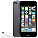 APPLE - Ipod Touch 128gb - Grigio Siderale