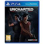 SONY - PS4 - Uncharted: L'Eredita' Perduta