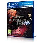 SONY - PS4 - Super Stardust Ultra VR