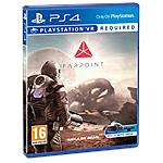 SONY - PS4 - Farpoint VR