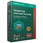 KASPERSKY - Internet Security 2018 Licenza per 1 Dispositivo...