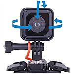 TREVI - Action Cam Wifi Subacquea Full Hd Display Led...