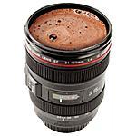 SHOPPING IN RETE - Tazza Obiettivo Fotocamera Bicchiere Cuplens Ef...