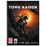 SQUARE ENIX - PC - Shadow of the Tomb Raider - Day one 14...