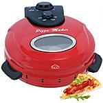 DCG - Forno Pizza Maker MB2300 1200W Timer e Termostato