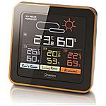OREGON SCIENTIFIC - Stazione Meteo Multizona COLOUR dal Display...