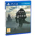 SONY - PS4 - Shadow Of The Colossus HD
