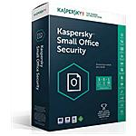 KASPERSKY - Small Office Security 5.0 Licenza per 1 Server +...