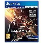 SONY - PS4 - EVE Valkyrie VR