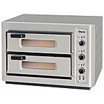 BARTSCHER - 2002028 Forno per pizza elettrico doppio NT 502 T...