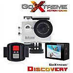 EASYPIX - Action Camera GoXtreme Discovery 2.0