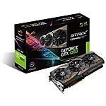 ASUS - GeForce GTX 1080 8 GB GDDR5X Pci-E DVI Dual Link /...