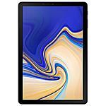 SAMSUNG - Galaxy Tab S4 Nero 10.5