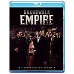 WARNER BROS - Boardwalk Empire - Stagione 02 (5 Blu-ray)