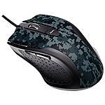 ASUS - Mouse Gaming Ottico Echelon USB 5600 Dpi Nero