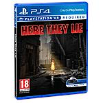 SONY - PS4 - Here They Lie VR