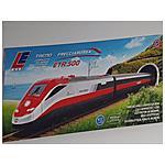 LEVEL SRL - Level Treno Frecciarossa Etr 500 A Batteria...