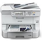 EPSON - WorkForce Pro WF-8510DWF Stampa Multifunzione...