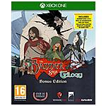 505 GAMES - The Banner Saga Trilogy Edizione Bonus - Day one:...