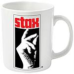 PLASTIC HEAD - Concord Jazz - Stax Logo (Tazza)