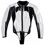 DAINESE - Rain Body Racing D1 Giacca Moto Taglia Xs