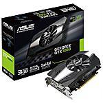 ASUS - GeForce GTX 1060 3 GB GDDR5 Pci-E / DVI-D / 2 x...