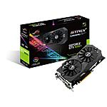 ASUS - GeForce GTX 1050 Ti 4 GB GDDR5 Pci-E DVI Dual Link...