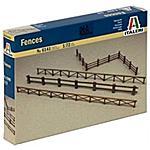 ITALERI - Kit 1:72 Diorami Accessori Walls 6141S