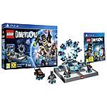 WARNER BROS - PS4 - LEGO Dimensions Starter Pack