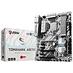 MSI - Scheda Madre Z270 TOMAHAWK ARCTIC Socket LGA 1151...