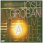 WARNER BROS - Josh Groban - Live At The Greek