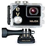 NILOX - Action Cam Evo 4K30 Sensore CMOS 16Mpx WI-Fi...